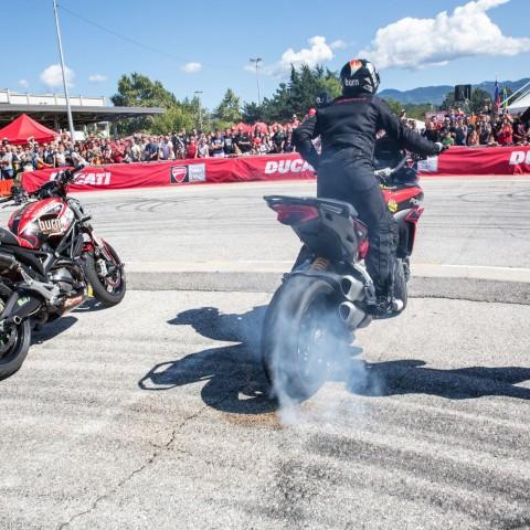 #DOCGorizia #DucatiFest #erReSsePhoto  5° Ducati Fest 5/6 Settembre 2015