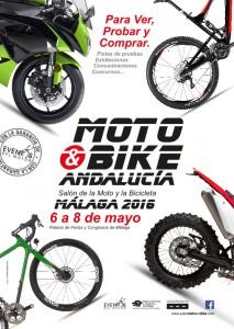 MOTO BIKE ANDALUCIA_SALON MOTO Y BICI_MALAGA_2016_EMILIO_ZAMORA_CANTOS_DUCATI_STUNT_TEAM_MOTOR_SHOW