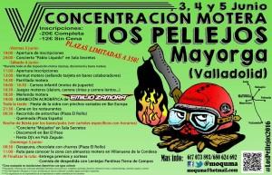 V CONCENTRACION MOTERA LOS PELLEJOS_MAYORGA_VALLADOLID_EMILIO_ZAMORA_DUCATI_STUNT_TEAM_MOTOR_SHOW_2016