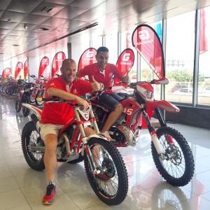 GASGAS MOTOS_EMILIO ZAMORA_STUNT_MOTOR_SHOW_TRIAL_ENDURO_SPONSOR_2016_offroad