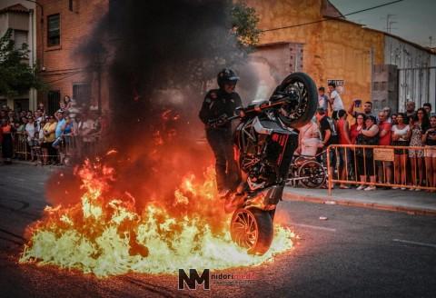 14 septiembre... PERALEDA DE LA MATA!!