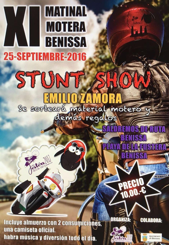 benissa_matinal_motera_emilio_zamora_ducati_stunt_team_motor_show_concentracion_motorista_2016