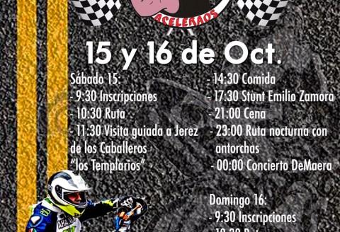 15 octubre... LOS SANTOS DE MAIMONA!