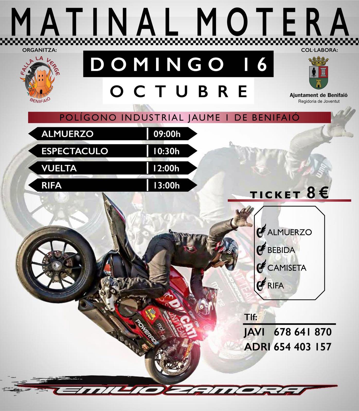 benifaio_falla_la_verge_matinal_motera_valencia_emilio_zamora_ducati_stunt_team_motor_show_2016
