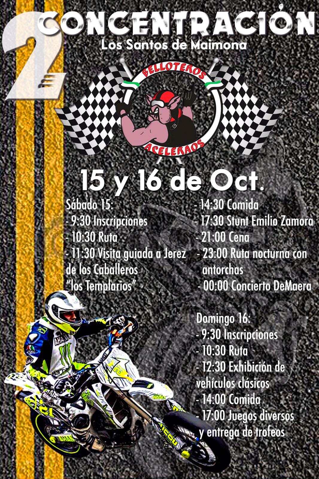 concentracion_motera_los_santos_de_maimona_belloteros_aceleraos_motoclub_emilio_zamora_ducati_stunt_team_motor_show_2016