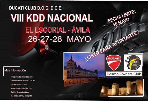 KDD NACIONAL AVILA - DOC DCE