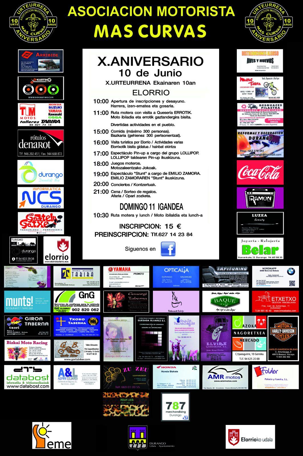 ASOCIACION MOTORISTA MAS CURVAS_CONCNETRACION_ELORRIO_BIZKAIA_EMILIO_ZAMORA_DUCATI_STUNT_SHOW_MOTOR_ESPECTACULO_VIZKAYA_2017
