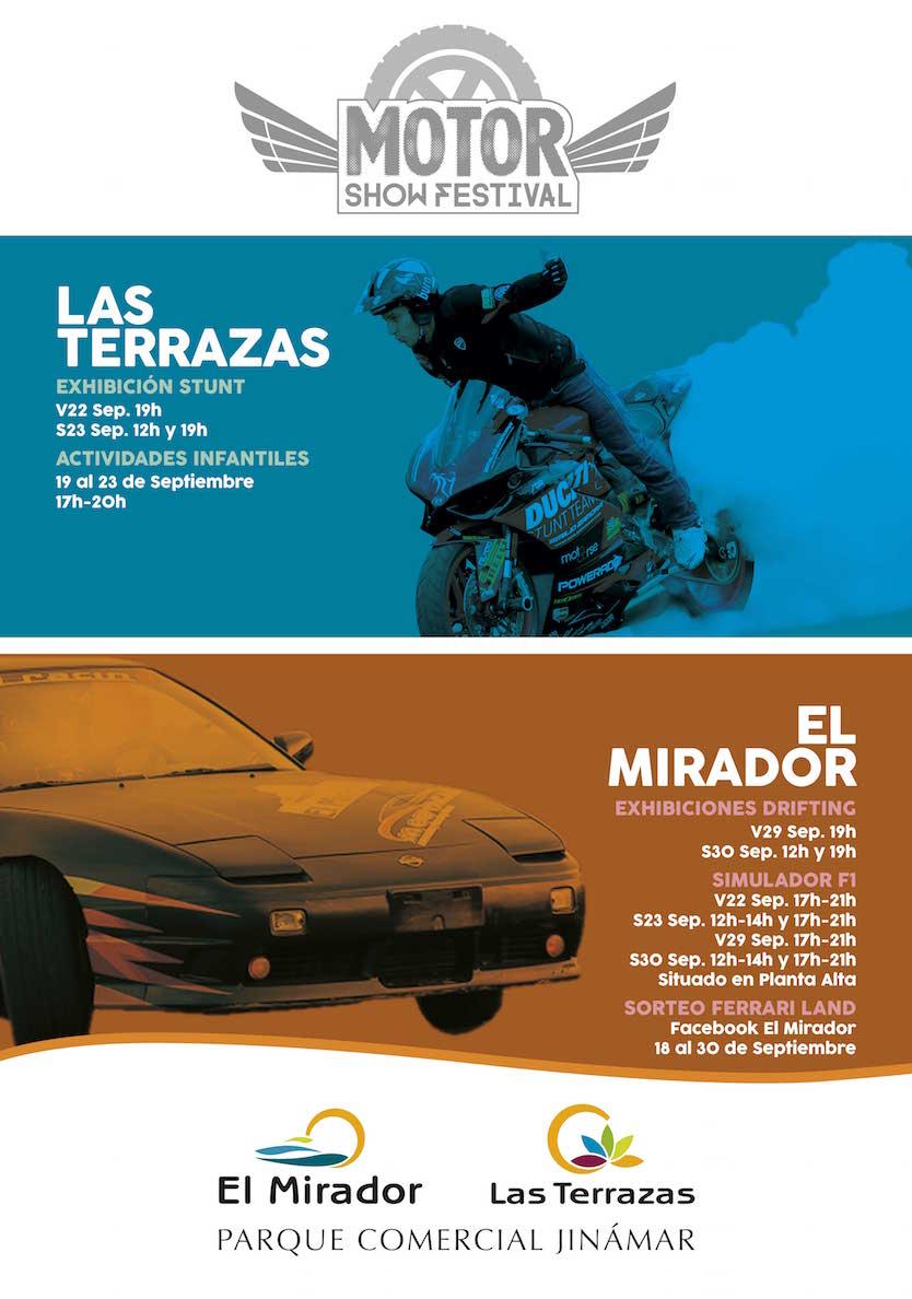 GRAN CANARIA_MOTOR_SHOW_FESTIVAL_CC LAS TERRAZAS_EMILIO_ZAMORA_DUCATI_STUNT_TEAM_2017