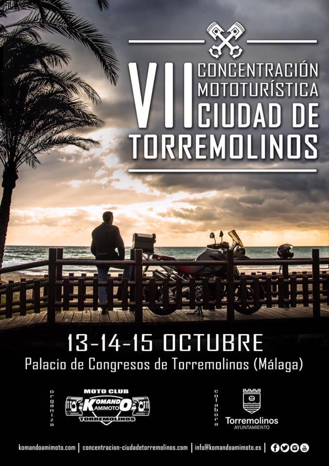 VII concentracion mototuristica ciudad de torremolinos_EMILIO_ZAMORA_DUCATI_STUNT_TEAM_MOTOR_SHOW_KOMANDO_AMIMOTO_2017