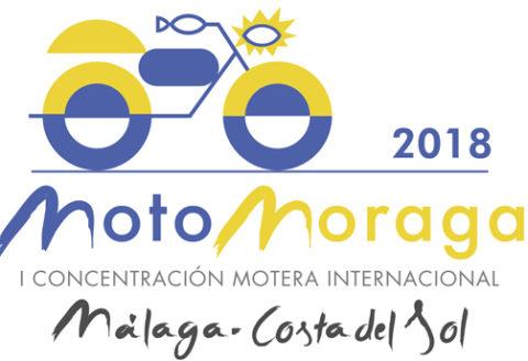MOTO MORAGA 2018