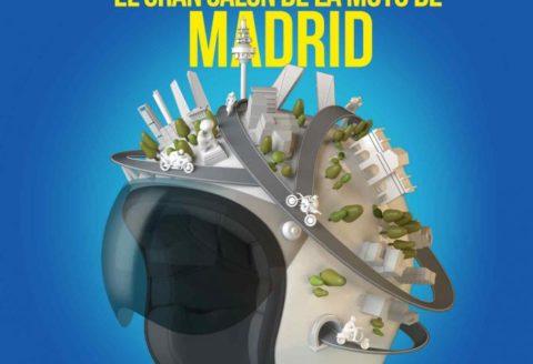 MADRID VIVE LA MOTO
