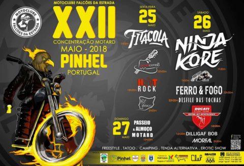 26 mayo... PINHEL - PORTUGAL
