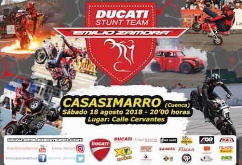 18 agosto... CASASIMARRO - Cuenca!!