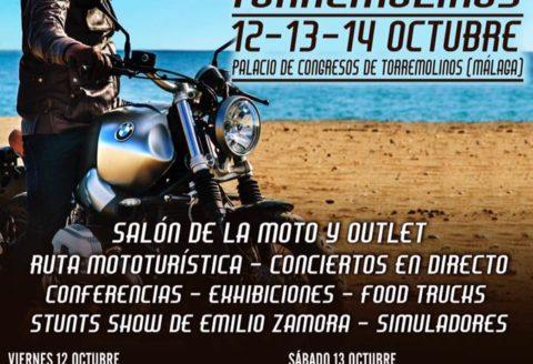 Del 12 al 14 octubre... TORREMOLINOS!