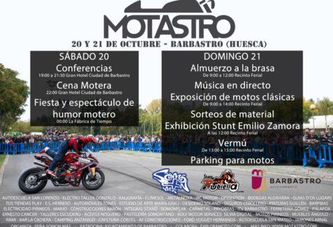 21 oct... BARBASTRO - HUESCA!!