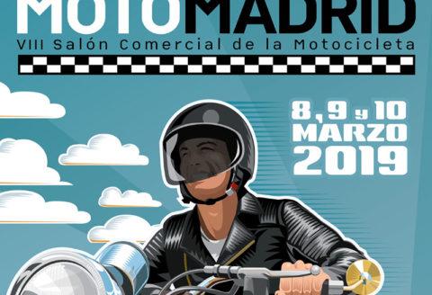 MOTO MADRID 2019