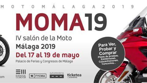 18 mayo... MOMA 19