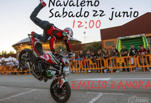 22 junio... NAVALENO - Soria!!