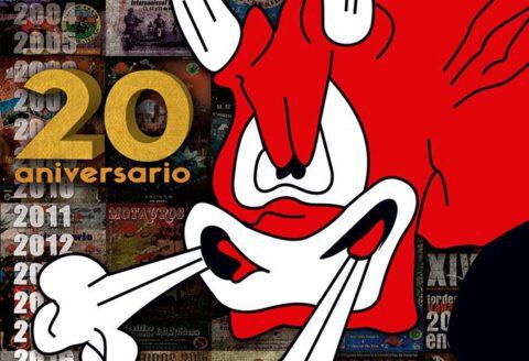 18 enero... MOTAUROS!!